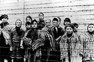 Auschwitz iadul nazist