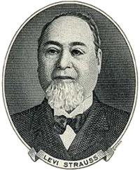Levi Strauss - istoria blugilor