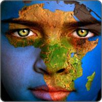 icon teste Capitale africane