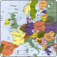 icon teste Capitale europene