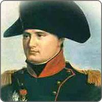 icon teste Napoleon Bonaparte