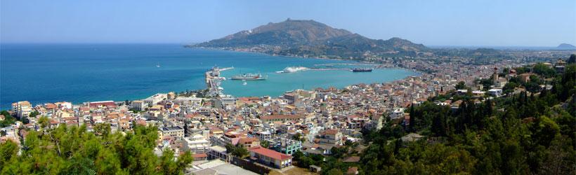 Insula Zakynthos - ghid turistic