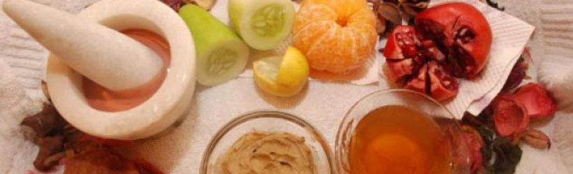 Cum să îți prepari în casă cosmetice 100% naturale