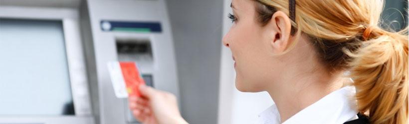 Cum sa utilizezi un ATM in deplina siguranta